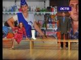 Театральный фестиваль «Сахалинская рампа» завершился спектаклем «Рассказы Шукшина» (АСТВ)