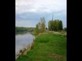 Домик у дороги....Михаил Евдокимов