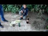 Ефремовская бомба - 4 серия