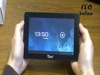 ITOinfoo | Обзор планшета 3Q q pad RC0718C. Планшет для ребенка - 67|XXX