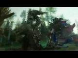 Трансформеры 2 Месть Падших-Самый охрененный момент фильма!!!