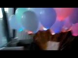 Светящиеся гелиевые шары на любой праздник (495) 517-7963 www.n-v-m.ru