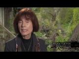 «Малефисента» | «Maleficent» (2014) : Интервью у Анджелины Джоли и Эль Фаннинг (С новыми фрагментами из фильма)