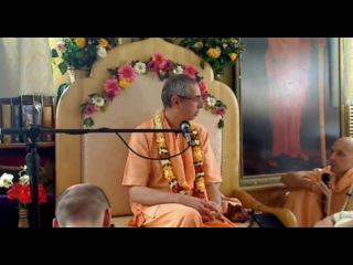 ���� ����� ����� ���������� ~ �.�. ����� ���������� ����� ~ Srila Prabhupada's Feasts of Love ~ H.H. Srila Niranjana Swami
