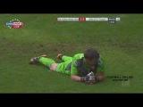 Бавария 1-0 Штутгарт. Обзор матча.