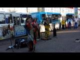Индейцы в Уфе  13 и 15 августа 2014 округ Галле (9)